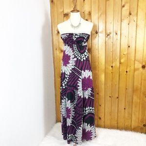 American Rag   Sleeveless Maxi Dress